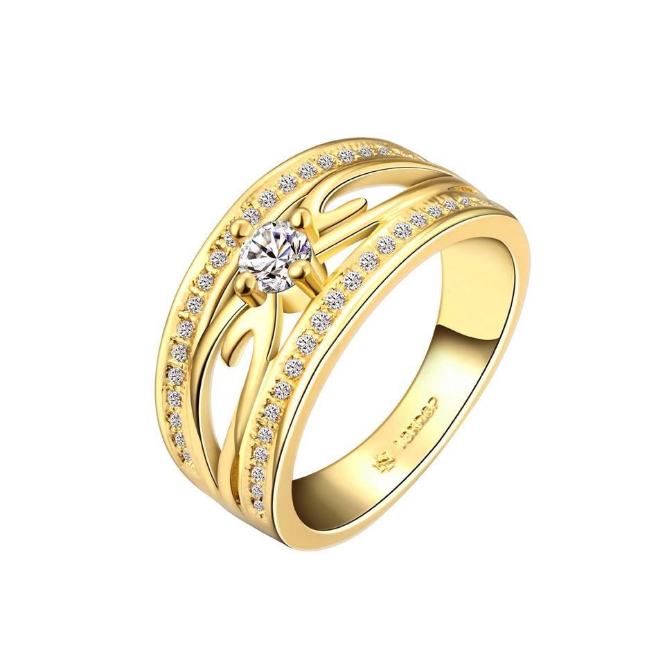 thumbnail online designer engagement or wedding price rings jewellery tanishq