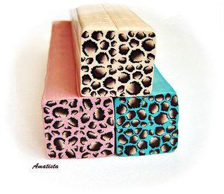 Murrinas leopardo | by el rincón de amatista