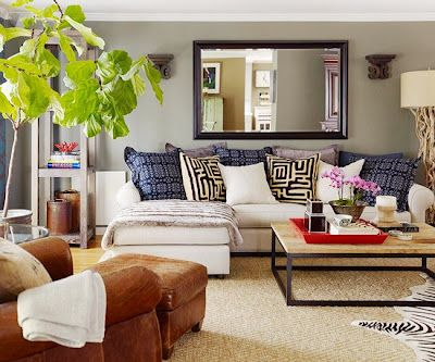collect5 southern lifestyle and style The Indoor Fig Treeand a
