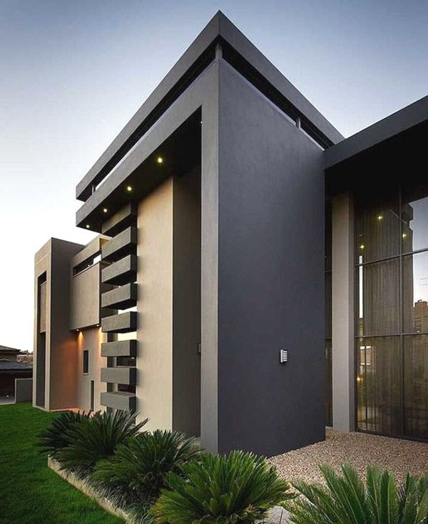 Modern House Design Ideas 2019 is part of Best Modern Minimalist House Designs In - Over the most recent years house designs have changed quite  Most new home owners like to opt for a more modern house designs, rather than traditional