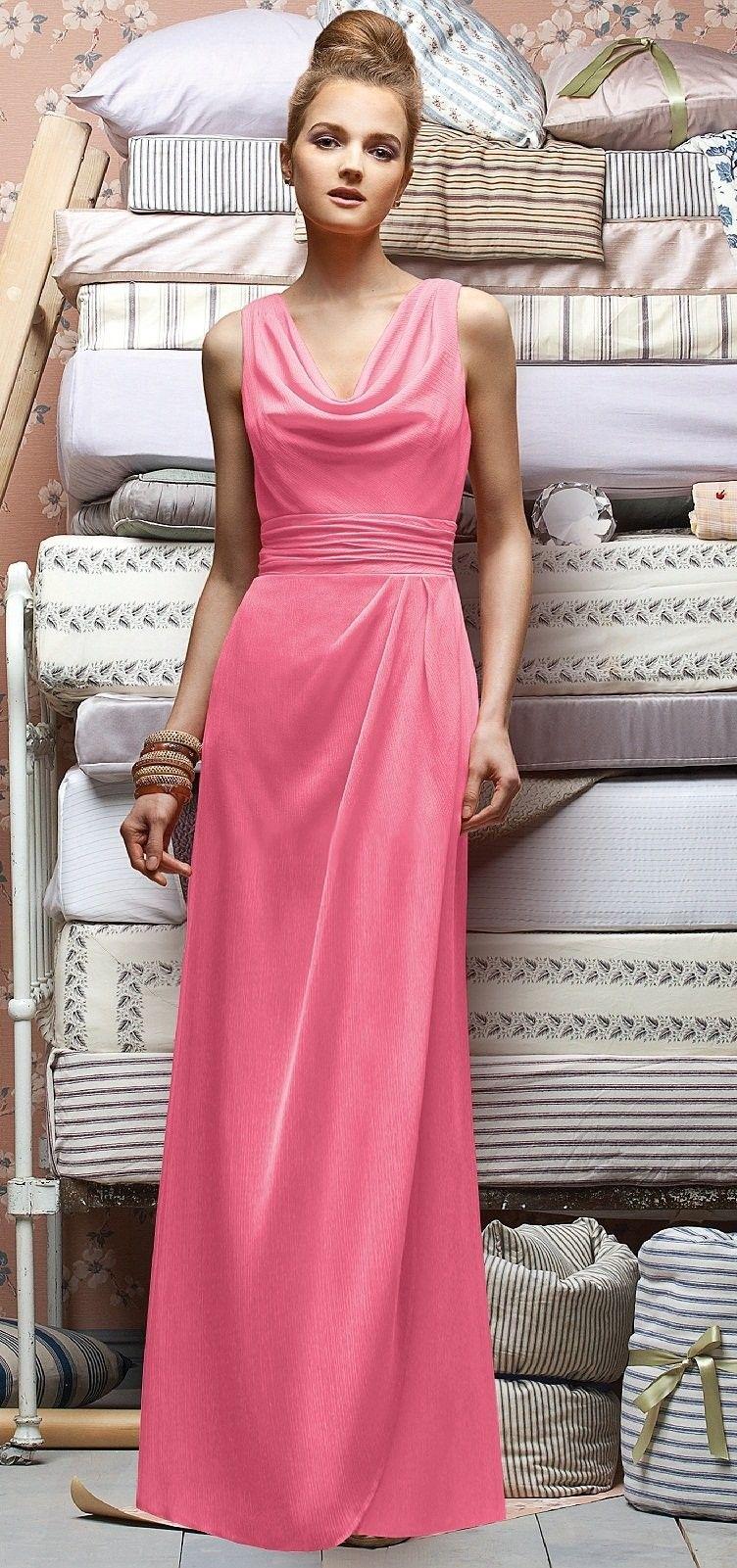 Lela Rose LX154 Punch | Wedding Party | Pinterest | Lela rose and ...