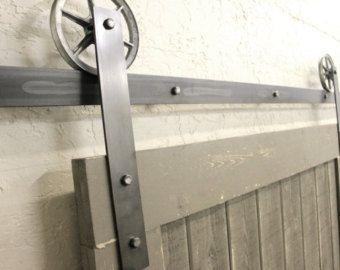 Sliding Barn Door Hardware Barn Door Hardware Door Hardware