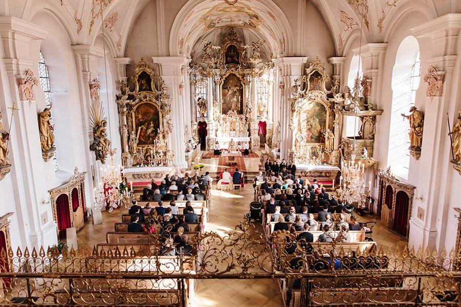 Erding Kirche Hochzeit Hochzeit Hochzeitsfotograf Munchen Hochzeitsfotograf