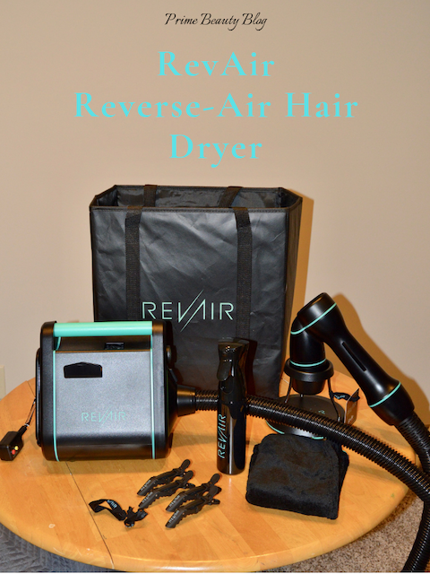If you love the straight, sleek look. The RevAir Reverse