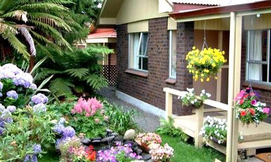 Taman Gantung Minimalis Elite Diy Home Improvement