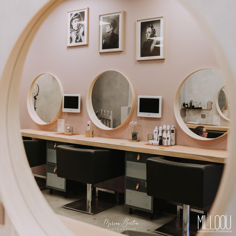 Amazing Ikea Meubles Salon De Coiffure