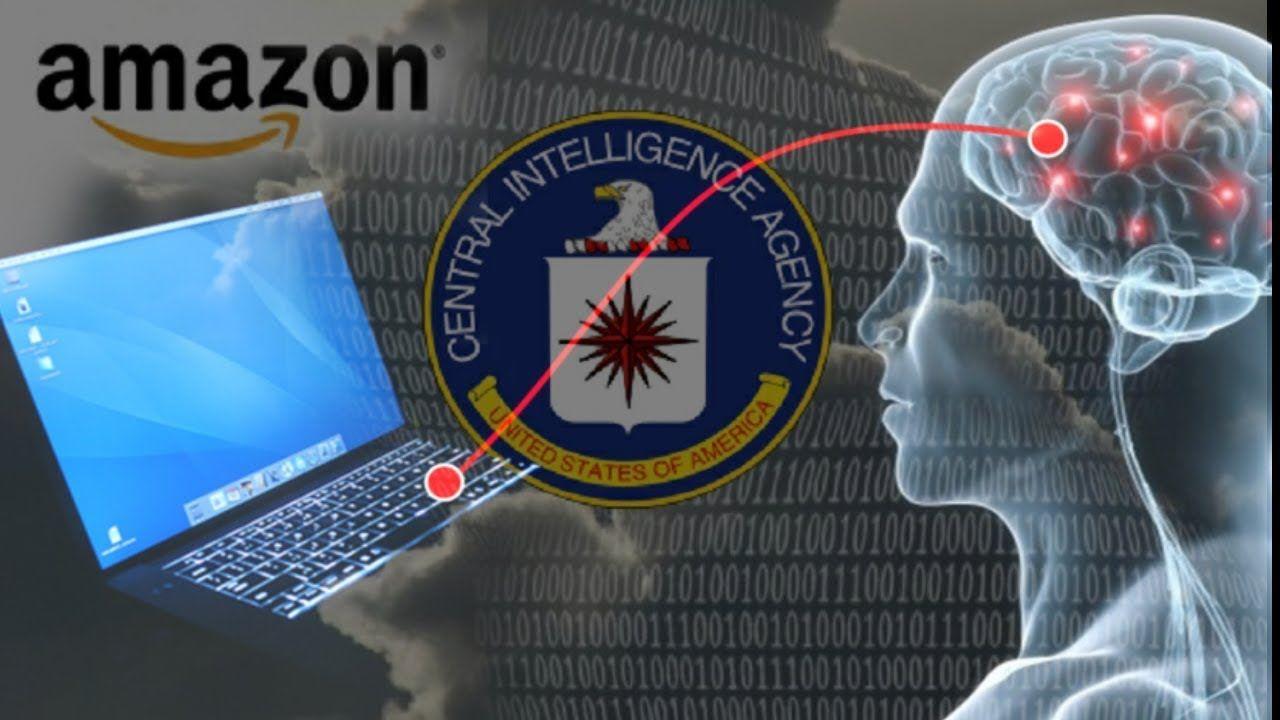 MK ULTRA 2019 REMOTE MIND CONTROL THROUGH AMAZON CIA CLOUD COMPUTING ELE...  | Cloud computing, Mindfulness, Clouds