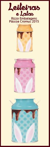 leiteira de metal, cromus pascoa 2015, embalagens para ovos de pascoa, lata para chocolates