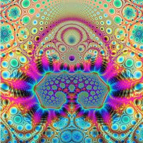 blotter art blotter paper art l s d for free pinterest
