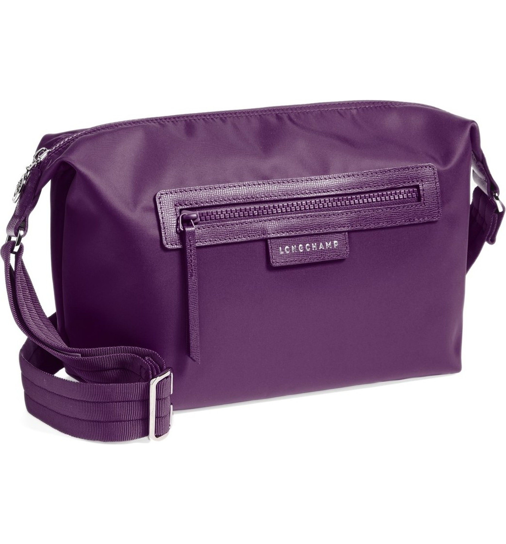 4e0e30df9e5ea Main Image - Longchamp  Le Pliage Neo  Nylon Crossbody Bag ...