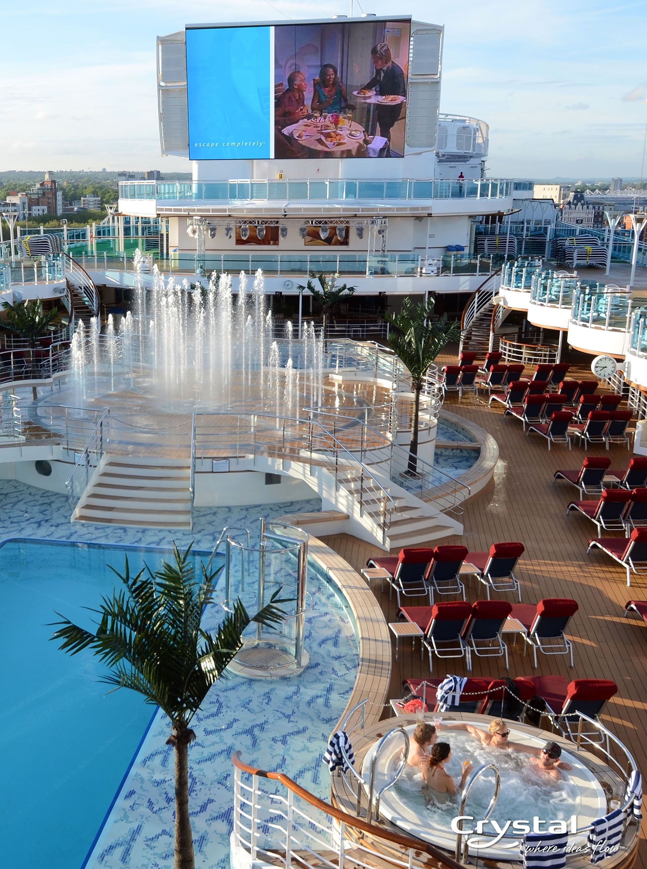 Crystal Princess Cruise Ship Fitbudhacom