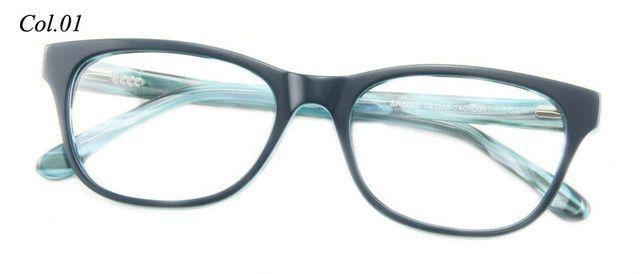 d80349f1a0 Eye wonder Women s Retro Acetate Burgundy Glasses Frames Vintage Purple  Designer Spectacle Frames Lunettes Eyewear accessories