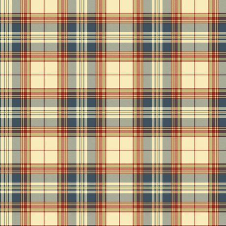 Plaid Sidewall Wallpaper for sale at Walmart Canada. Buy Home & Pets online at everyday low prices at Walmart.ca