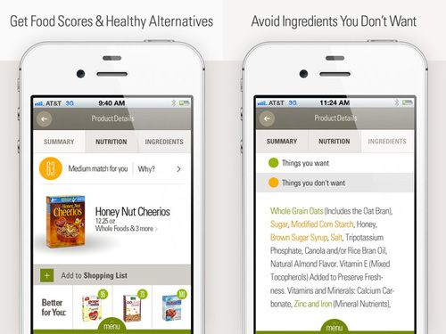 Best Apps For Tracking Food Allergies