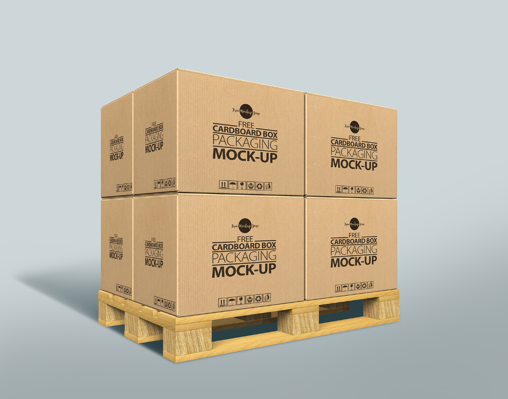 Free Cardboard Box Mock Up Psd For Packaging 2017graphic Google Tasty Graphic Designs Collection Packaging Mockup Box Mockup Free Packaging Mockup