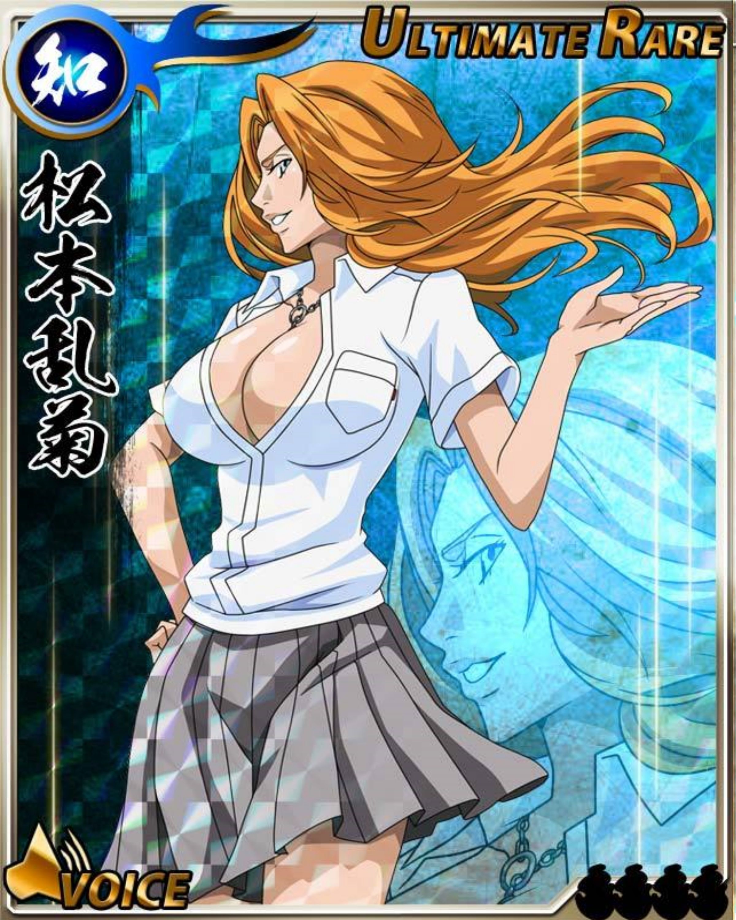 11++ Anime girl trading card game ideas in 2021