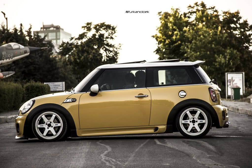 Mellow Yellow Mini Cooper S Cars Mini Cooper 2017 Yellow Mini