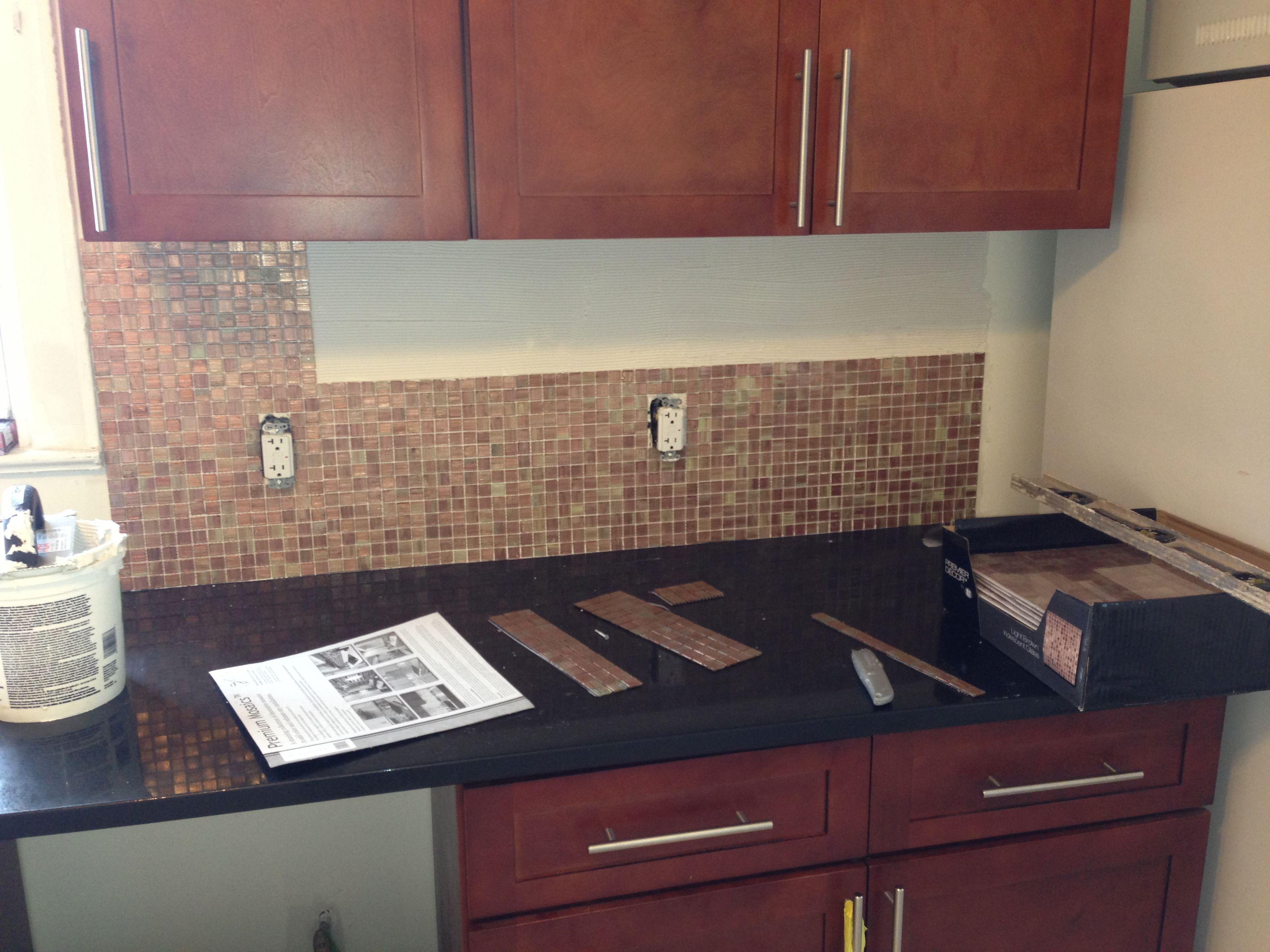 Ceramic Tile Kitchen Backsplash Bergen County Nj If You Are Looking To Renew Or Refresh Your Ceramic T Kitchen Tile Kitchen Design Kitchen Tiles Backsplash