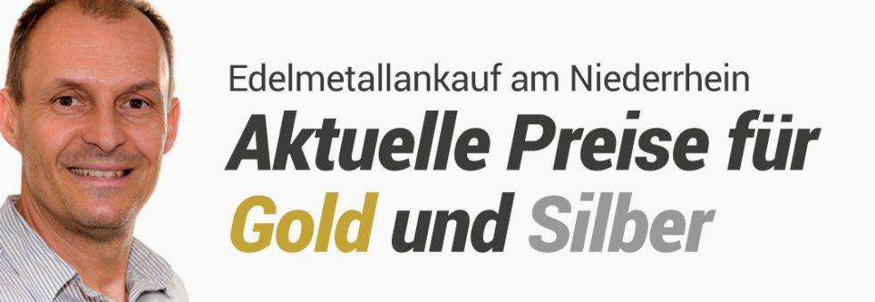 Aktuelle Preise Fur Gold Und Silber Gold Und Silber Gold Goldankauf