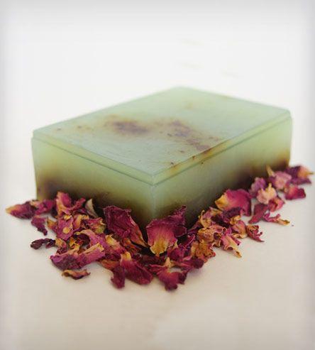 Golden Gate Park Soap | Women's Beauty | Roman Ruby Botanicals | Scoutmob Shoppe | Product Detail