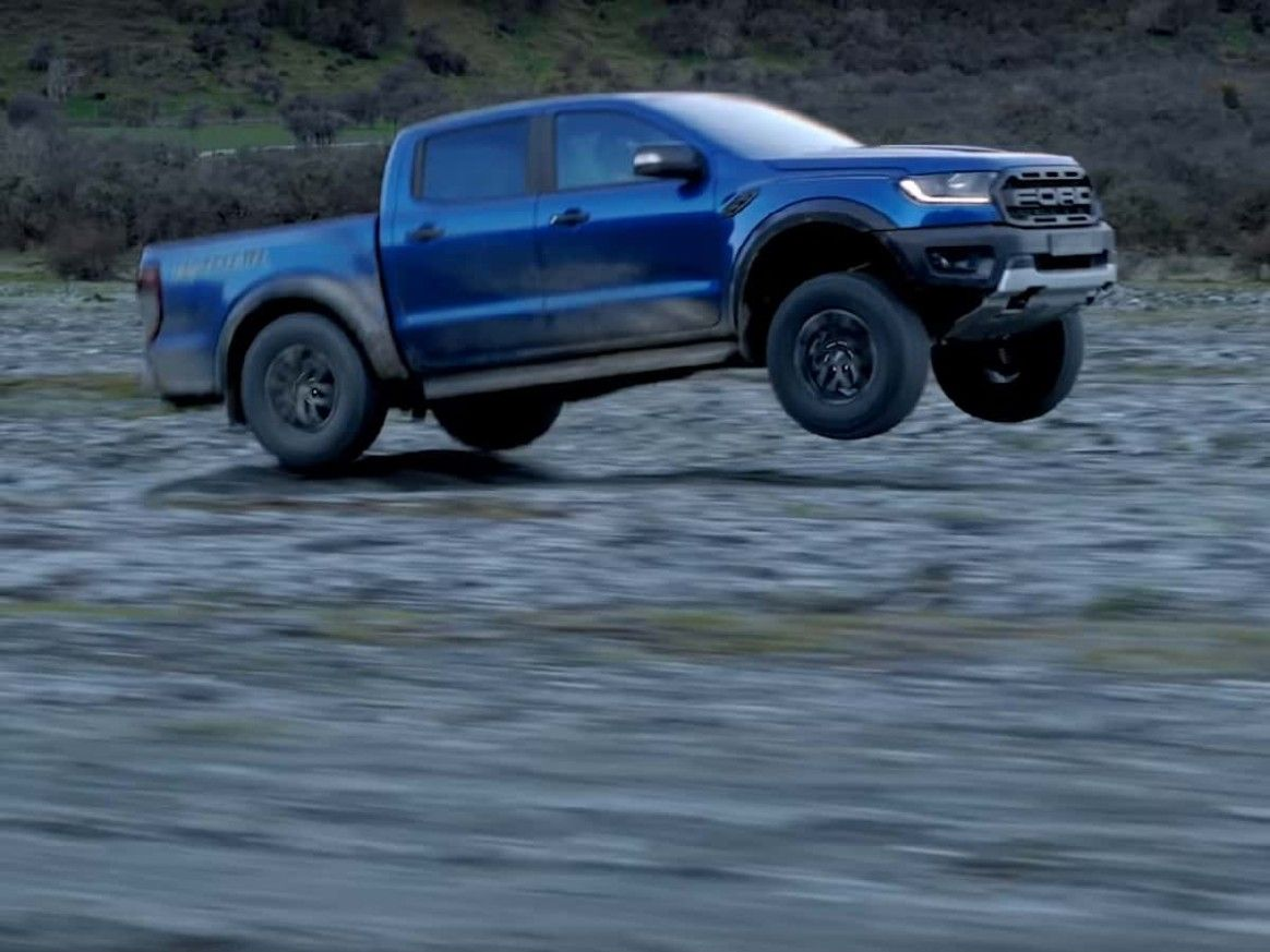This Story Behind 2021 Ford Ranger Usa Design Will Haunt You