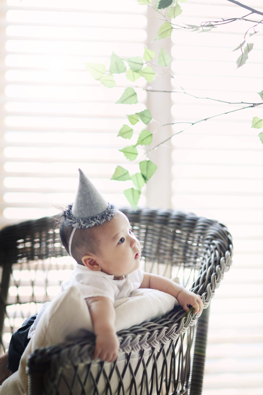 baby photo studio cocolapin~ 100days baby shooting^^ 베이비 스튜디오 코코라팡의 100일 아기사진입니다~ 프렌치 스타일 사진을 추구하는 코코라팡은 인천 송도신도시 커넬워크에 위치해 있답니다~^^