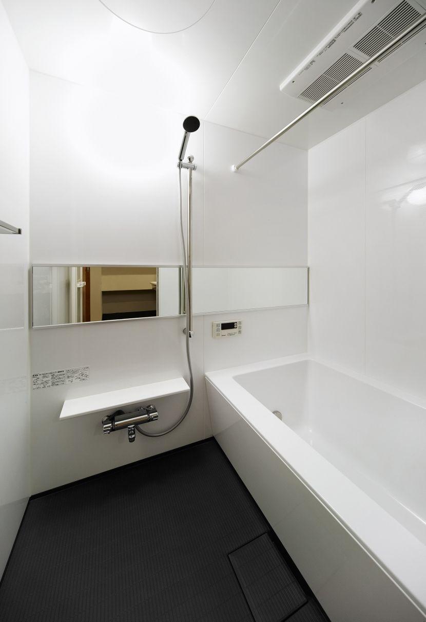 浴室 おしゃれまとめの人気アイデア Pinterest 井櫻 白 モダン