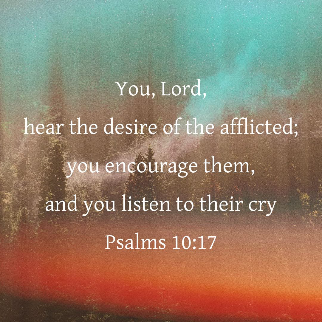 Bible Verses About Healing Niv Version