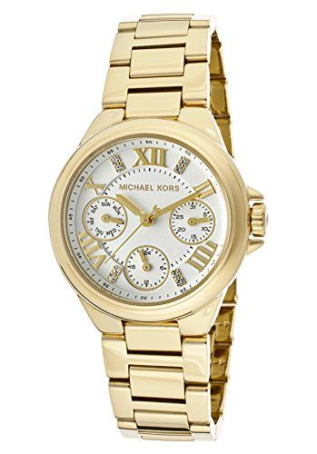 80a5b3bd45ac Michael Kors Mini Camille Ladies Watch MK5759 -- Read more at the image  link.