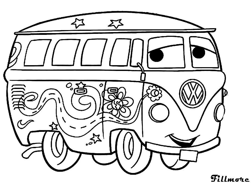 Resultado De Imagen Para Dibujos De Los Cars Para Imprimir Lily