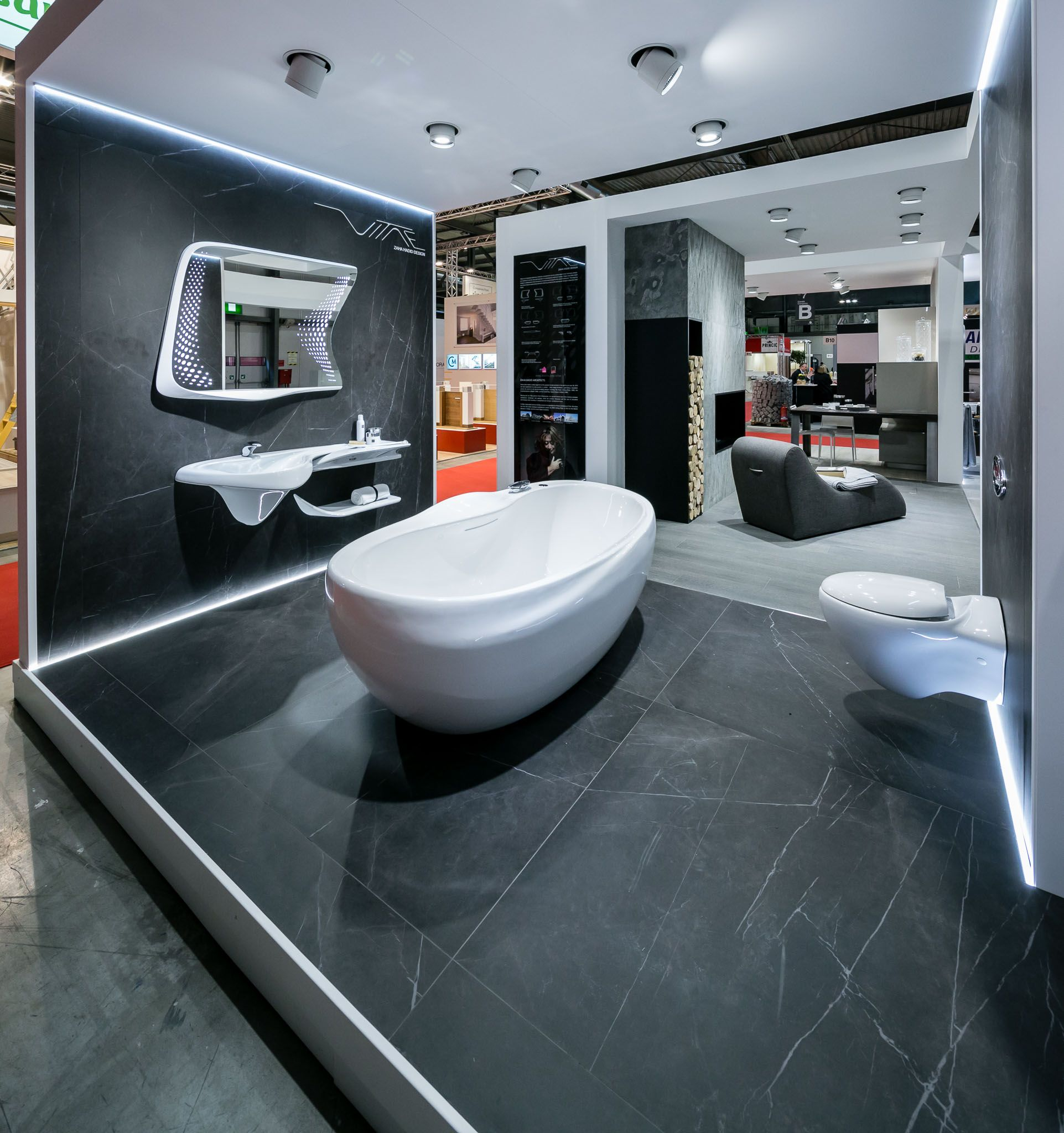 Noken, manufacturer of bathroom equipment | Bathroom Renovation ...