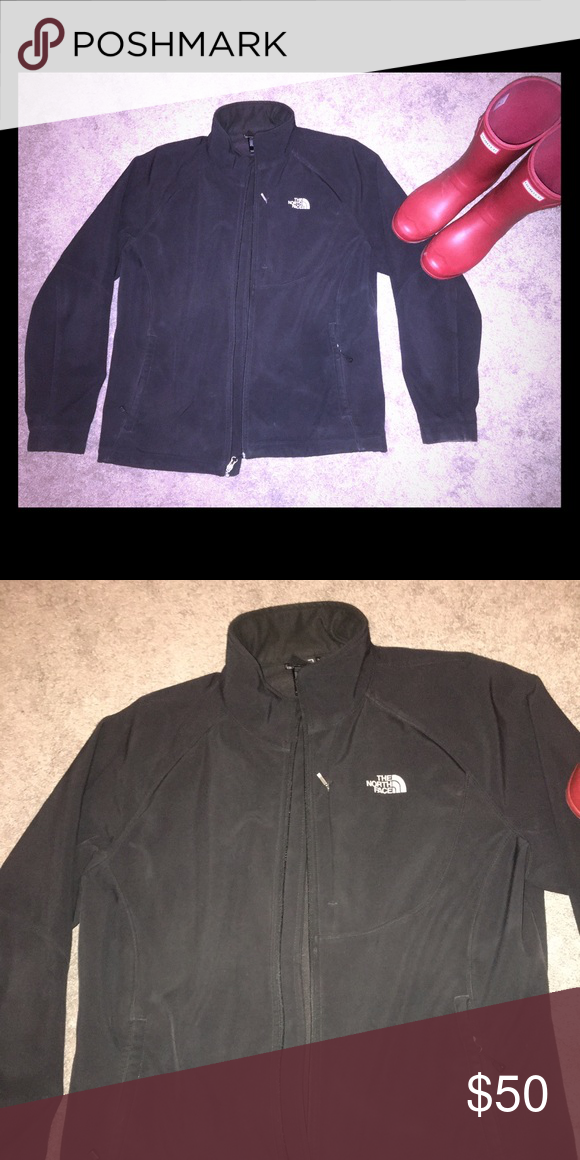 84c16d6585ea3 Women s North Face Jacket Black XXL Women s North Face Jacket Black XXL.  Great condition. No rips or stains. Outer of the Jacket is water repellent  inside ...
