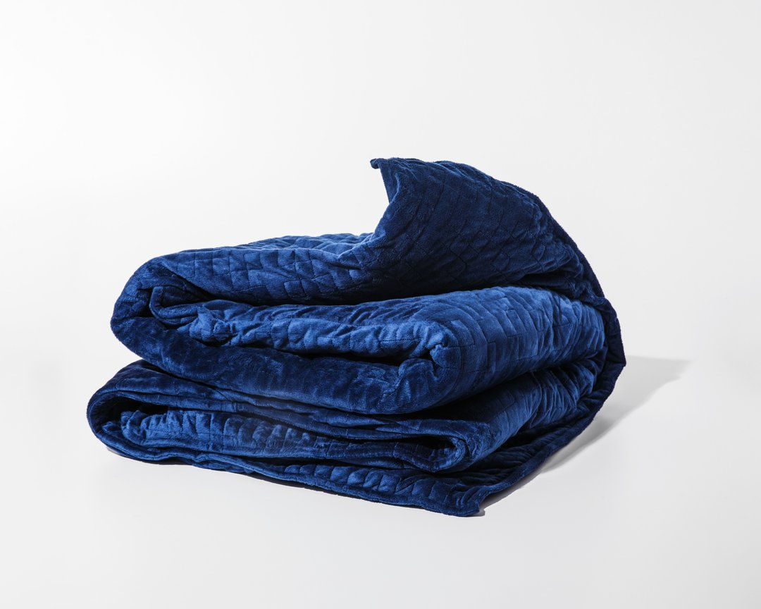 The Gravity Blanket Gravity Blanket Weighted Blanket Blanket