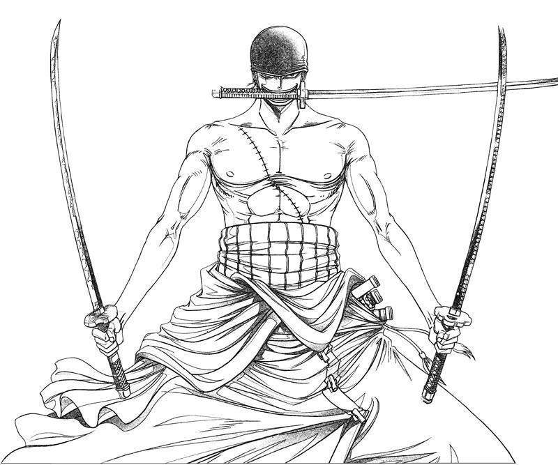 Roronoa Zoro One Piece Zoro One Piece Roronoa Zoro Sketches