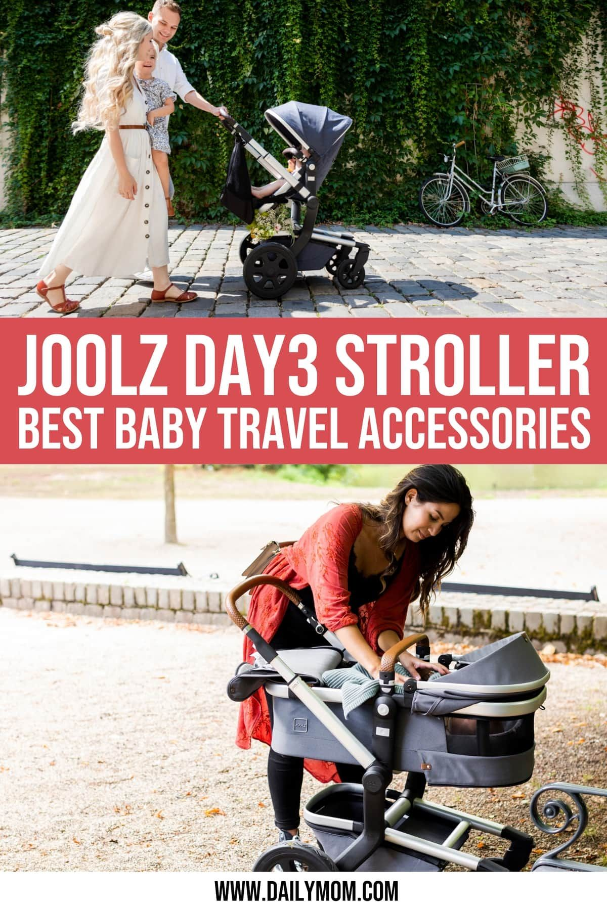 The Best Stroller From JoolzBaby Brand Series