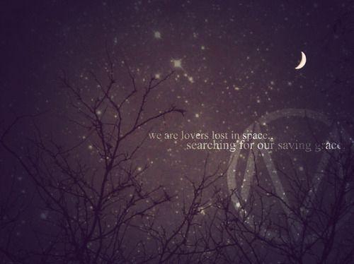 We are lovers lyrics