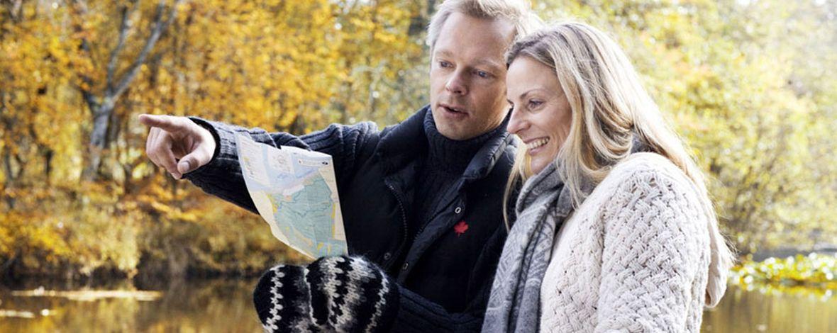 Geocaching i Nordjylland