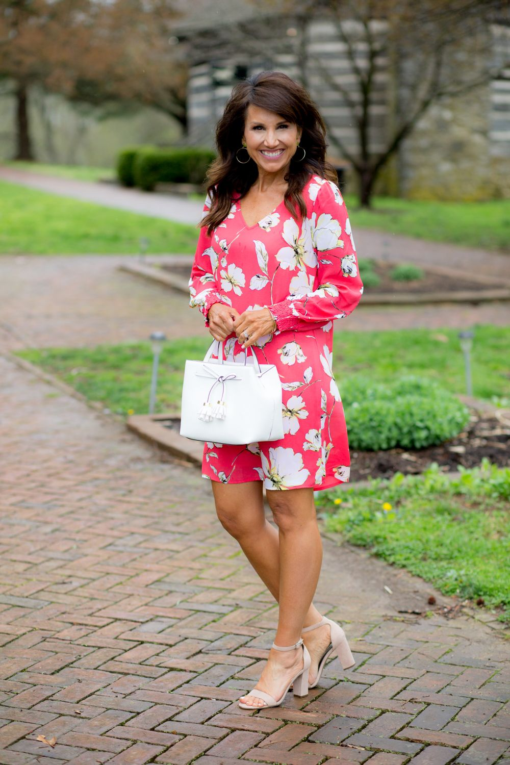 b8f7d77710931 Spring Dresses with JCPenney - Cyndi Spivey