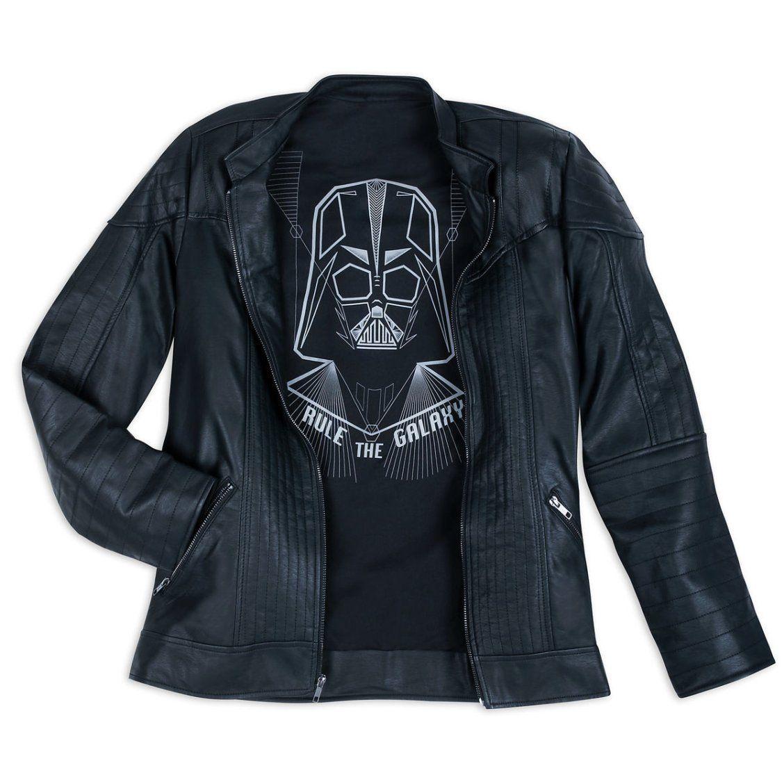 Darth Vader Racer Jacket for Men by Our Universe Star Wars