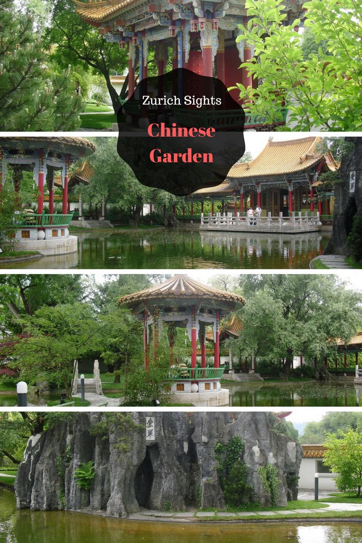 Visiting Zurich Travel Guide | Chinese garden, Zurich ...