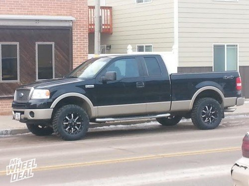 Pin On F150 Wheels