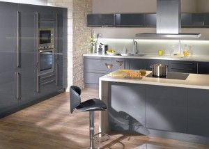 Ilot Central Design De Conforama Cuisine Pinterest Conforama - Table de cuisine haute conforama pour idees de deco de cuisine