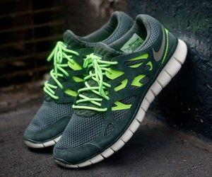 """Nike Free Run 2 """"Vintage Green"""""""
