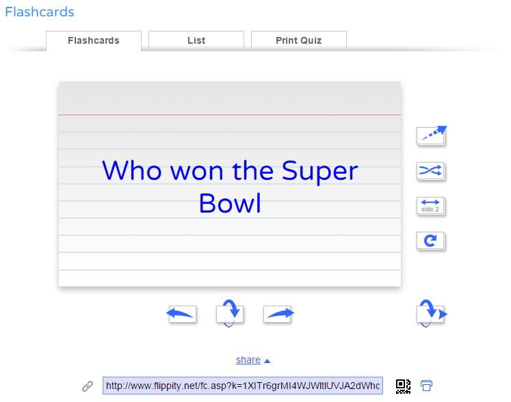 How To Create Flashcards From A Google Spreadsheet Flashcards Teacher Technology Google Education