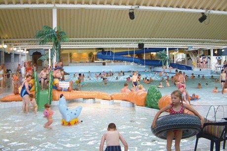 Zwembad Van Roompot Beach Resort Holiday In Holland In 2019