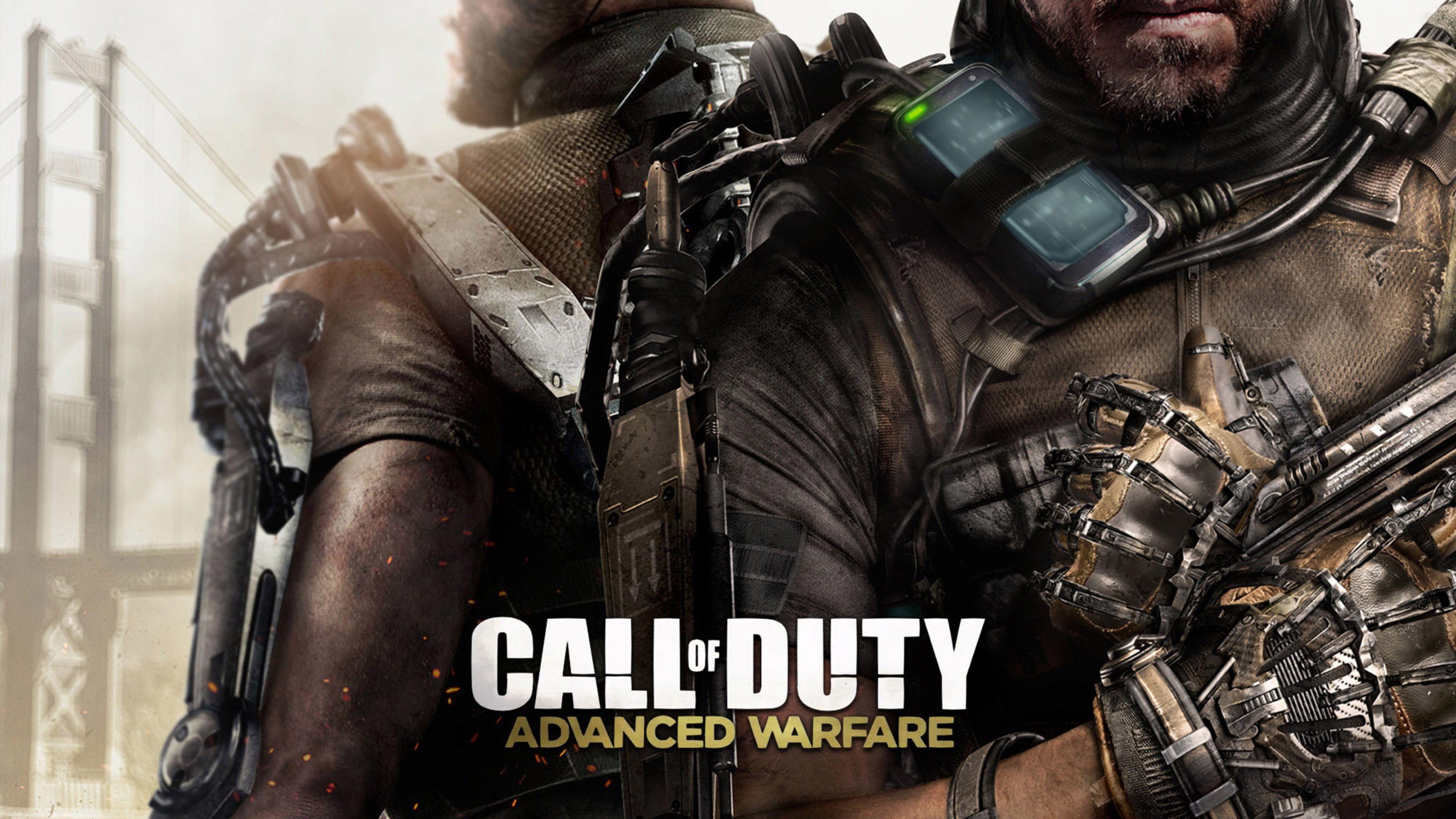 Cod Advanced Warfare Wallpaper Call Of Duty Advanced Warfare