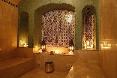 Hamman Bano De Lujo Marrakesh Spas