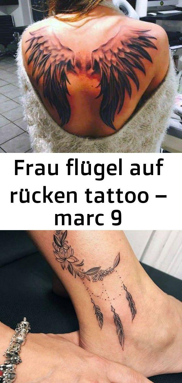 Tattoovorlagen Rücken
