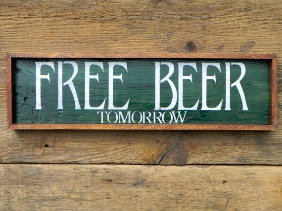 Bar Decor Signs Funny Signs And Sayings Beer Signs Bar Decor Humorous Wood