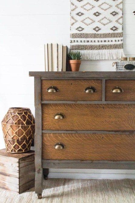 Popular Vintage Rustic Furniture 16 Furniture Makeover Redo Furniture Furniture Diy